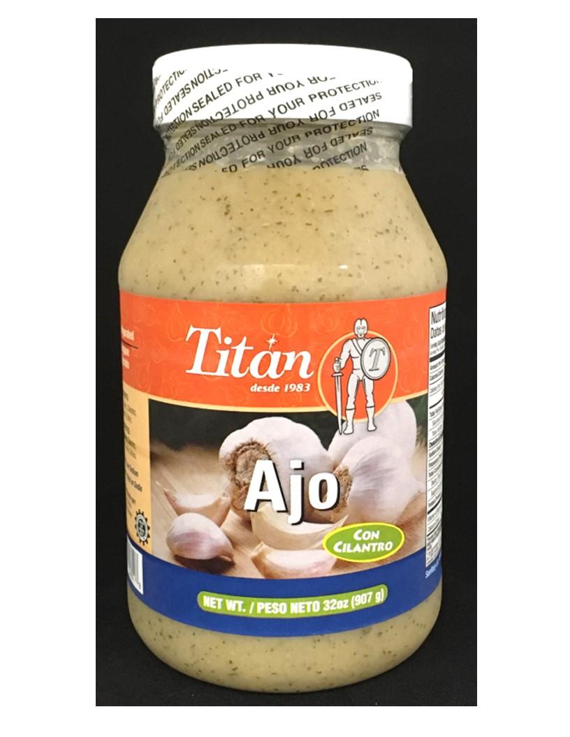 Ajo Titán