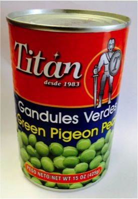 Products | Titan Products of Puerto Rico
