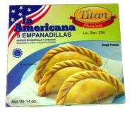 Empanadilla Americana