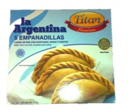 Empanadilla argentina