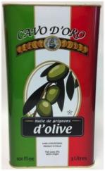 Aceite Cavo D' Oro 4-3Lt