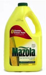 Aceite Mazola 6-64oz