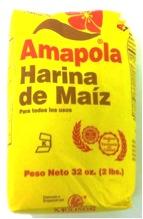 Amapola Corn Meal