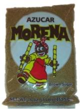 Azucar Morena
