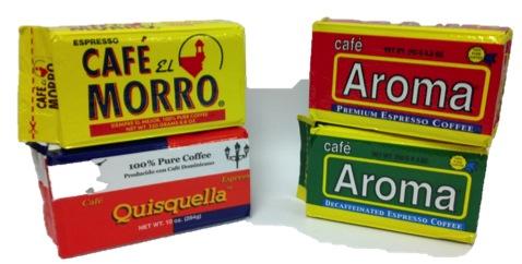 Café Morro, Quisquella,Aroma