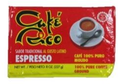 Café Rico 8oz-10oz-14oz