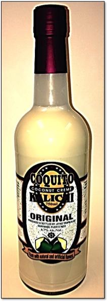 Coquito Kalichi