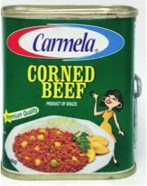Corned Beef Carmela