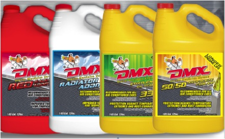 DMX Products
