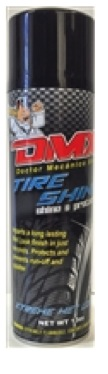 DMX Tire Shine