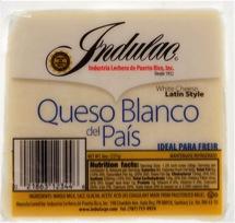 Queso Indulac